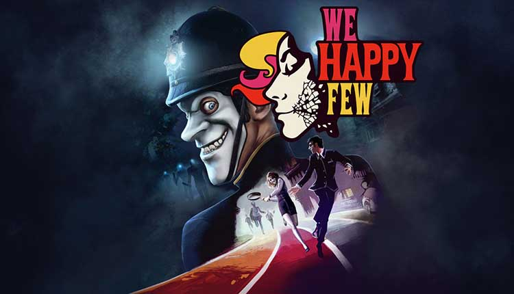 We Happy Few – (EEZ Game Review)