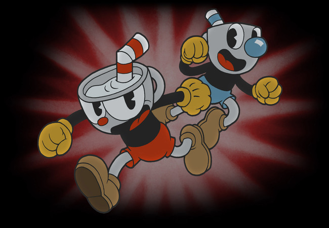Cuphead – (EEZ Game Review)
