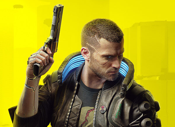 CyberPunk 2077 – [Official Gameplay Trailer]